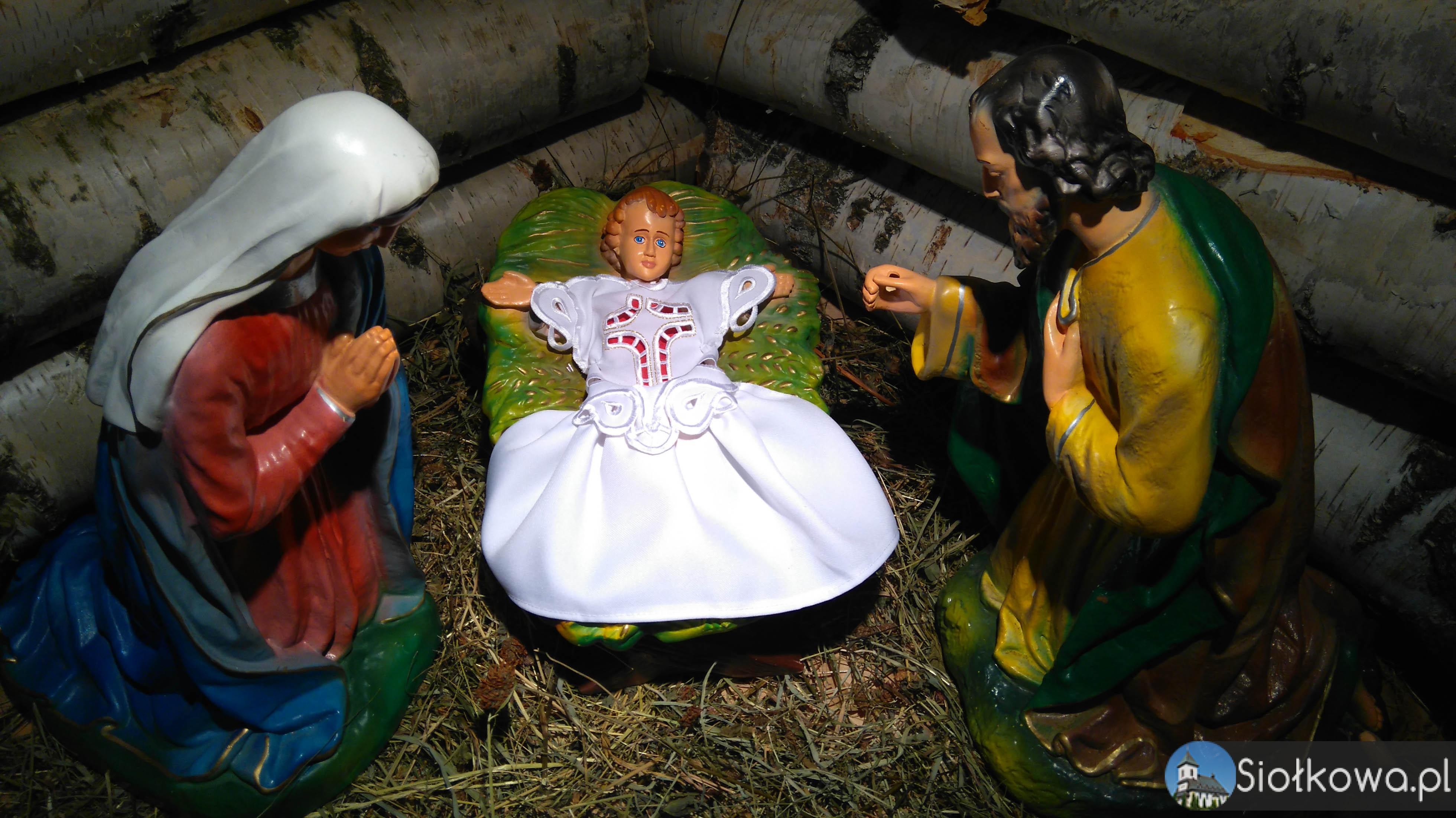 Święta Bożego Narodzenia 2016/17 – Orkiestra Dęta z Siołkowej w Kaplicy