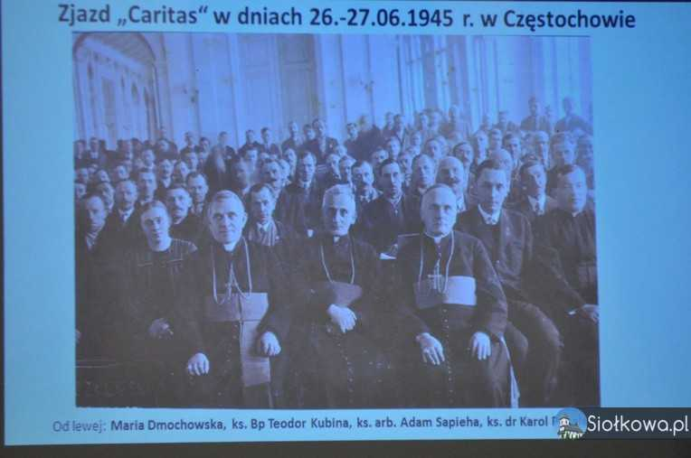 Sympozjum o bp. Karolu Pękali