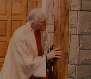 ks. Józef Dudek – wspomnienia